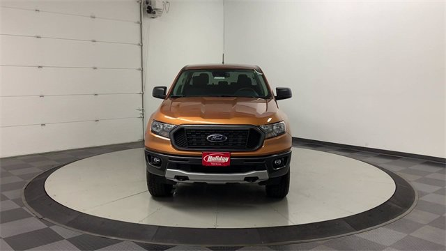 2020 Ford Ranger SuperCrew Cab 4x4, Pickup #20F430 - photo 15