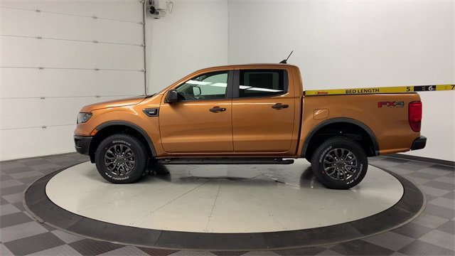 2020 Ford Ranger SuperCrew Cab 4x4, Pickup #20F430 - photo 19