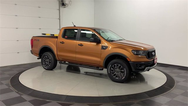 2020 Ford Ranger SuperCrew Cab 4x4, Pickup #20F430 - photo 24
