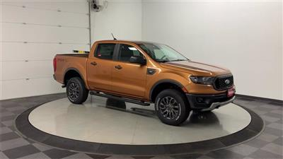 2020 Ford Ranger SuperCrew Cab 4x4, Pickup #20F430 - photo 13