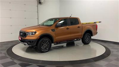 2020 Ford Ranger SuperCrew Cab 4x4, Pickup #20F430 - photo 17