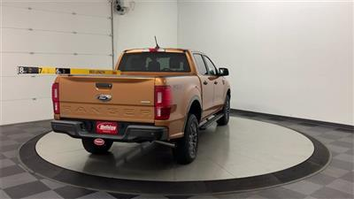 2020 Ford Ranger SuperCrew Cab 4x4, Pickup #20F430 - photo 2