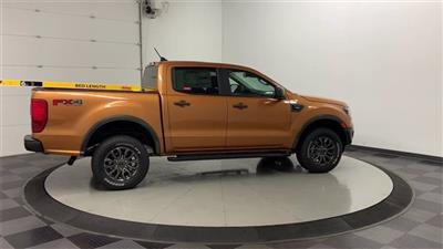 2020 Ford Ranger SuperCrew Cab 4x4, Pickup #20F430 - photo 22