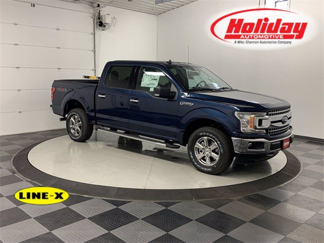 2020 Ford F-150 SuperCrew Cab 4x4, Pickup #20F431 - photo 1