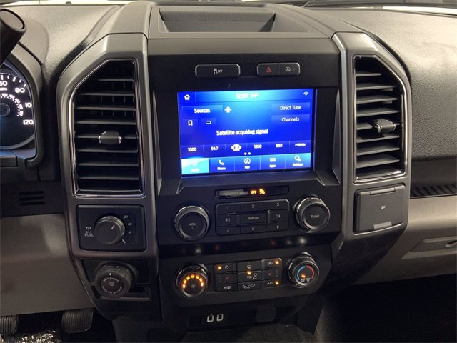 2020 Ford F-150 SuperCrew Cab 4x4, Pickup #20F431 - photo 34