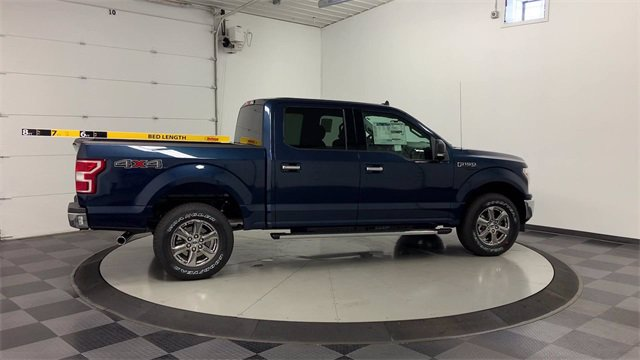 2020 Ford F-150 SuperCrew Cab 4x4, Pickup #20F431 - photo 2