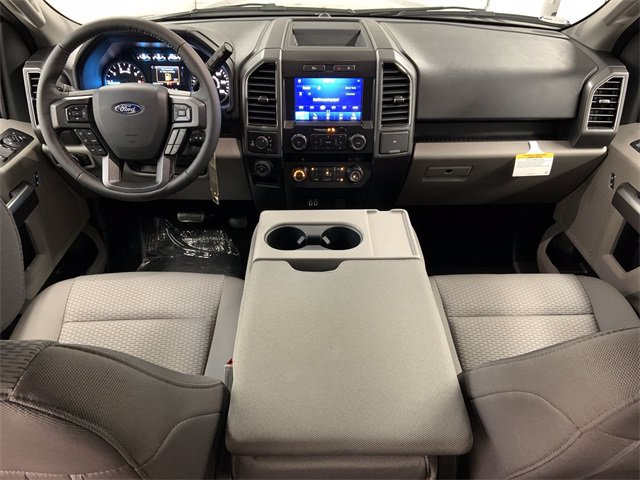 2020 Ford F-150 SuperCrew Cab 4x4, Pickup #20F431 - photo 8