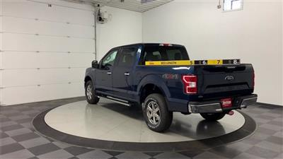 2020 Ford F-150 SuperCrew Cab 4x4, Pickup #20F431 - photo 4