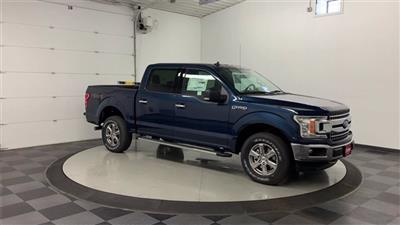 2020 Ford F-150 SuperCrew Cab 4x4, Pickup #20F431 - photo 21