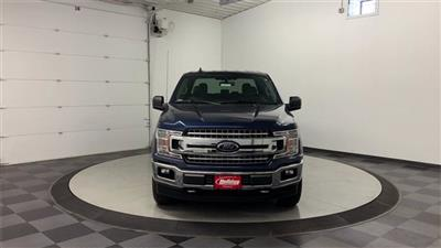 2020 Ford F-150 SuperCrew Cab 4x4, Pickup #20F431 - photo 23