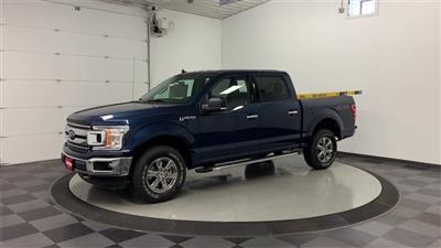 2020 Ford F-150 SuperCrew Cab 4x4, Pickup #20F431 - photo 25