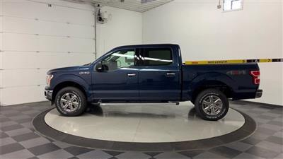 2020 Ford F-150 SuperCrew Cab 4x4, Pickup #20F431 - photo 27
