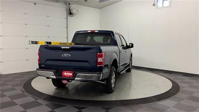 2020 Ford F-150 SuperCrew Cab 4x4, Pickup #20F431 - photo 29