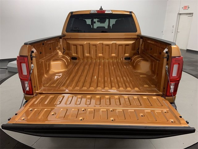 2020 Ford Ranger SuperCrew Cab 4x4, Pickup #20F432 - photo 28