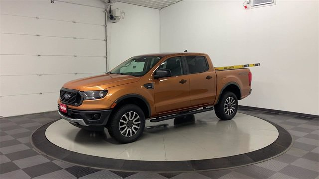 2020 Ford Ranger SuperCrew Cab 4x4, Pickup #20F432 - photo 34