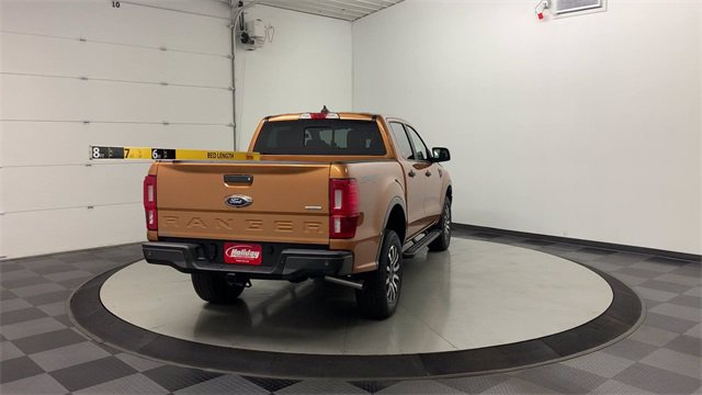 2020 Ford Ranger SuperCrew Cab 4x4, Pickup #20F432 - photo 36