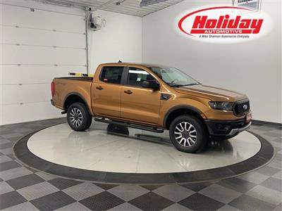 2020 Ford Ranger SuperCrew Cab 4x4, Pickup #20F432 - photo 1