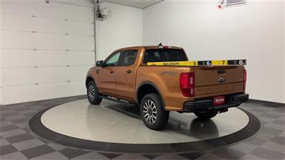 2020 Ford Ranger SuperCrew Cab 4x4, Pickup #20F432 - photo 4