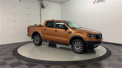 2020 Ford Ranger SuperCrew Cab 4x4, Pickup #20F432 - photo 32