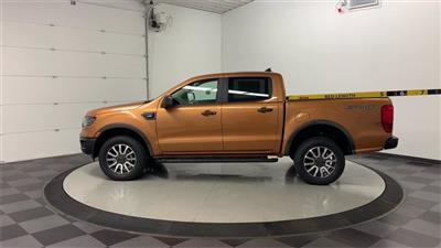 2020 Ford Ranger SuperCrew Cab 4x4, Pickup #20F432 - photo 35