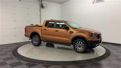 2020 Ford Ranger SuperCrew Cab 4x4, Pickup #20F432 - photo 37