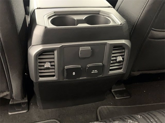 2020 Ford F-150 SuperCrew Cab 4x4, Pickup #20F437 - photo 26