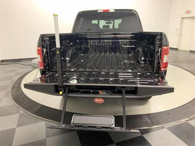 2020 Ford F-150 SuperCrew Cab 4x4, Pickup #20F437 - photo 17