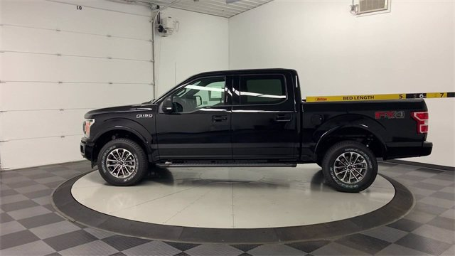 2020 Ford F-150 SuperCrew Cab 4x4, Pickup #20F437 - photo 31