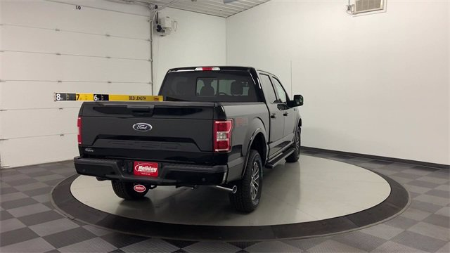 2020 Ford F-150 SuperCrew Cab 4x4, Pickup #20F437 - photo 33