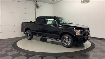 2020 Ford F-150 SuperCrew Cab 4x4, Pickup #20F437 - photo 25