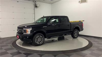 2020 Ford F-150 SuperCrew Cab 4x4, Pickup #20F437 - photo 29