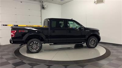 2020 Ford F-150 SuperCrew Cab 4x4, Pickup #20F437 - photo 2