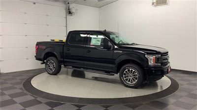 2020 Ford F-150 SuperCrew Cab 4x4, Pickup #20F437 - photo 36
