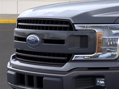 2020 Ford F-150 Super Cab 4x4, Pickup #20F448 - photo 13