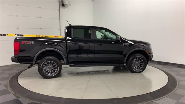 2020 Ford Ranger SuperCrew Cab 4x4, Pickup #20F462 - photo 1