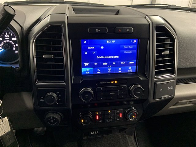 2020 Ford F-150 SuperCrew Cab 4x4, Pickup #20F466 - photo 35