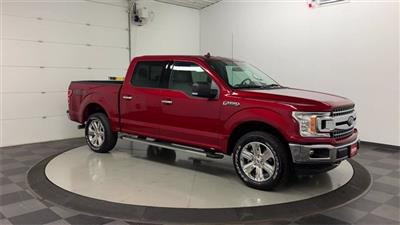 2020 Ford F-150 SuperCrew Cab 4x4, Pickup #20F466 - photo 27