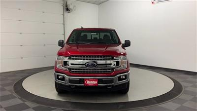 2020 Ford F-150 SuperCrew Cab 4x4, Pickup #20F466 - photo 29