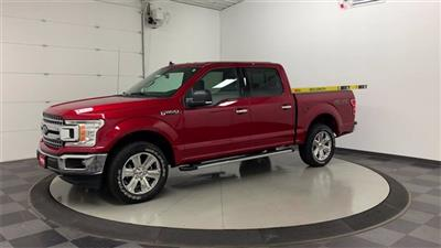 2020 Ford F-150 SuperCrew Cab 4x4, Pickup #20F466 - photo 31