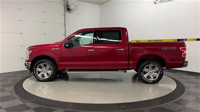 2020 Ford F-150 SuperCrew Cab 4x4, Pickup #20F466 - photo 3