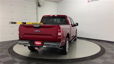 2020 Ford F-150 SuperCrew Cab 4x4, Pickup #20F466 - photo 2