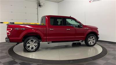 2020 Ford F-150 SuperCrew Cab 4x4, Pickup #20F466 - photo 4