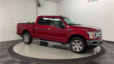 2020 Ford F-150 SuperCrew Cab 4x4, Pickup #20F466 - photo 40