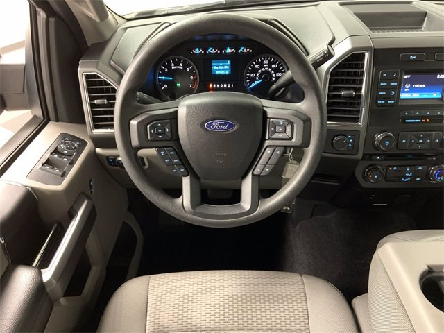 2017 Ford F-150 SuperCrew Cab 4x4, Pickup #20F472B - photo 14
