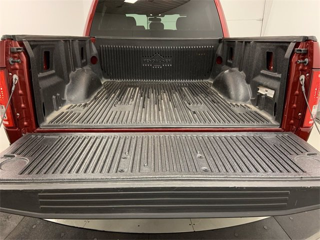 2017 Ford F-150 SuperCrew Cab 4x4, Pickup #20F472B - photo 25