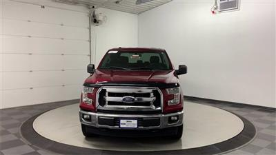 2017 Ford F-150 SuperCrew Cab 4x4, Pickup #20F472B - photo 30