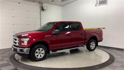 2017 Ford F-150 SuperCrew Cab 4x4, Pickup #20F472B - photo 31