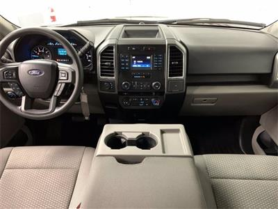 2017 Ford F-150 SuperCrew Cab 4x4, Pickup #20F472B - photo 5