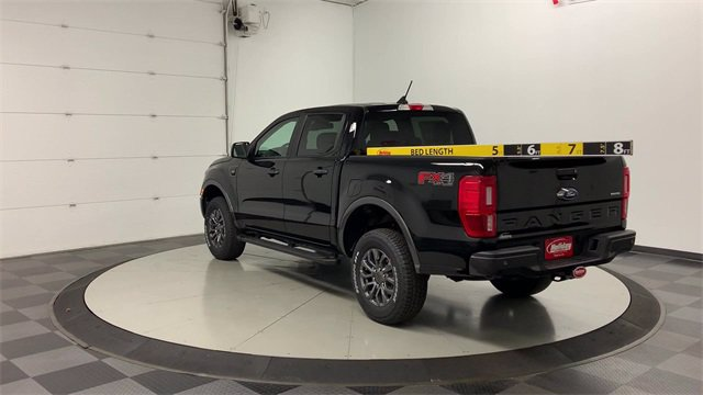 2020 Ford Ranger SuperCrew Cab 4x4, Pickup #20F474 - photo 1