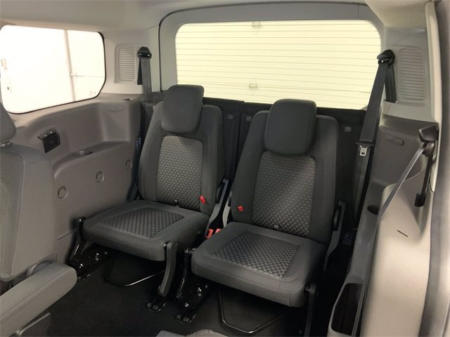 2019 Ford Transit Connect FWD, Passenger Wagon #20F479A - photo 15